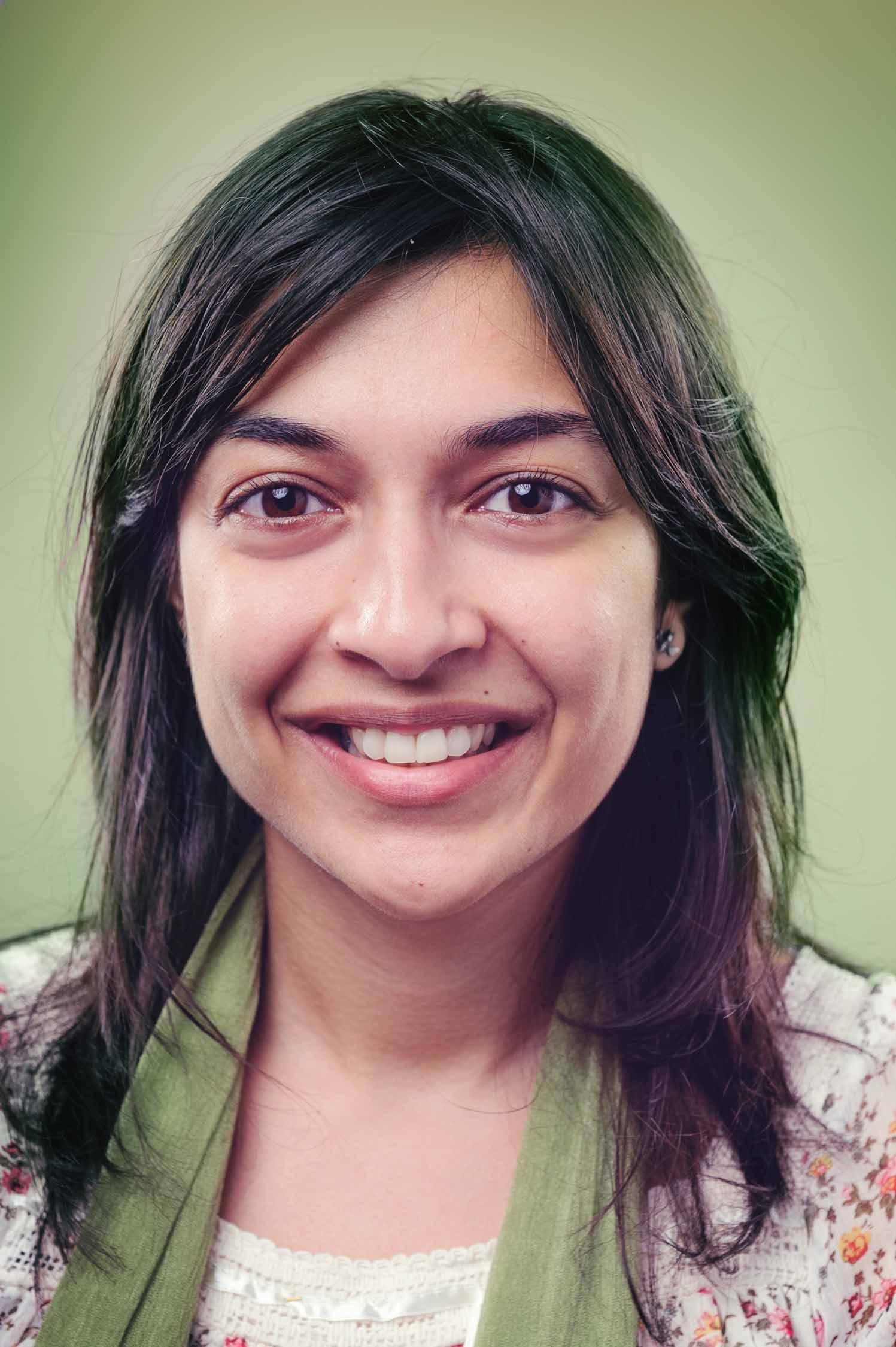 Phoebe Lopez